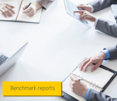 A table of reports - Benchmarks