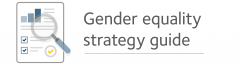 Gender equality strategy guide