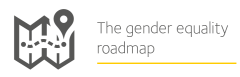 Image is decorative icon for the gender equality roadmpa